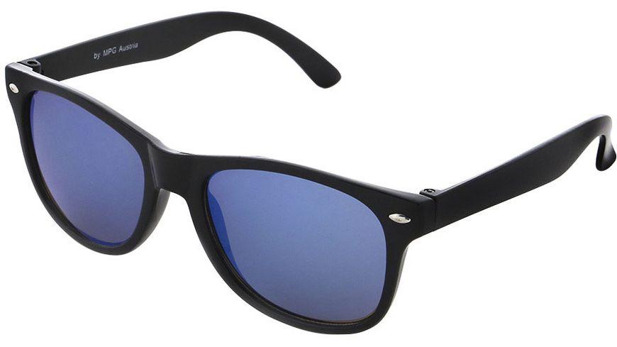 Basley Sun KIDS Sonnenbrille 8095-S-31 Kunststoff Verspiegelt