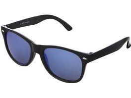 Basley Sun KIDS Sonnenbrille 8095 S 31 Kunststoff Verspiegelt
