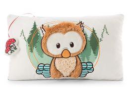 NICI Kuschelkissen Owlsons Kollektion Eulen Baby Owlino