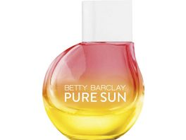 Betty Barclay Pure Sun Eau de Toilette