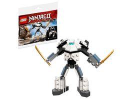 LEGO Ninjago 30591 Mini Titan Mech