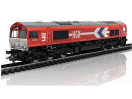 Maerklin 39060 Modelleisenbahn Diesellokomotive Class 66