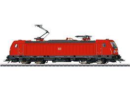 Maerklin 36636 Modelleisenbahn Elektrolokomotive Baureihe 187