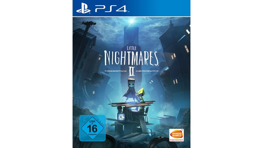 Little Nightmares II (Day 1 Edition)