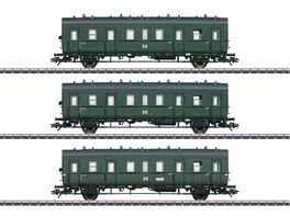 Maerklin 46395 Modelleisenbahn Personenwagen Set zur Baureihe 75
