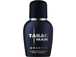 TABAC MAN GRAVITY After Shave Lotion