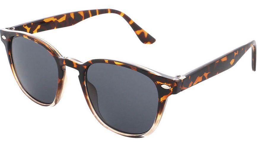 Basley Sun KIDS Sonnenbrille 8100-A-41 Kunststoff Demi Braun