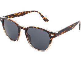 Basley Sun KIDS Sonnenbrille 8100 A 41 Kunststoff Demi Braun
