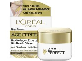 L OREAL PARIS Age Perfect Pro Kollagen Experte Straffende Tagescreme