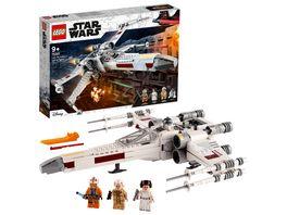 LEGO 75301 Star Wars Luke Skywalkers X Wing Fighter Spielzeug