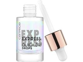 Catrice Express Quick Dry Drops