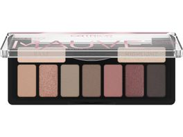 Catrice The Nude Mauve Collection Eyeshadow