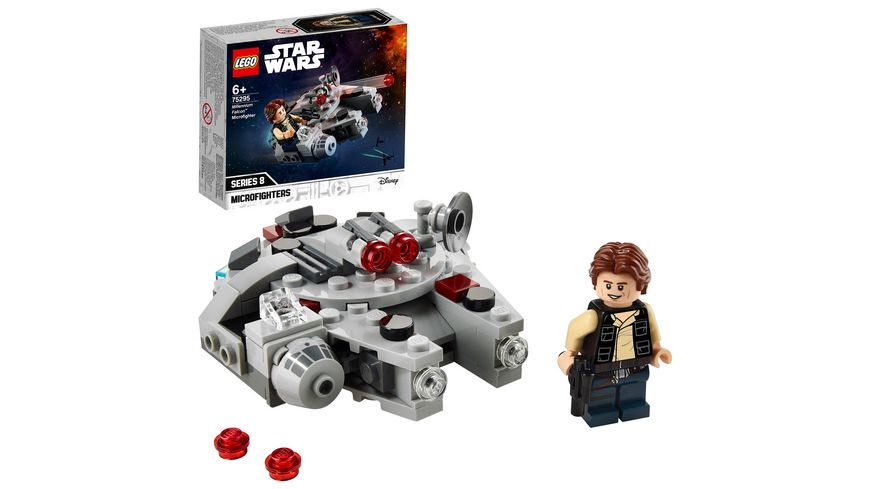LEGO Star Wars - 75295 Millennium Falcon™ Microfighter