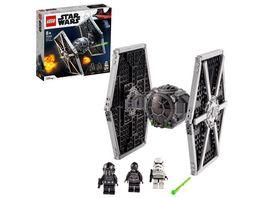 LEGO 75300 Star Wars Imperial TIE Fighter Konstruktionsspielzeug