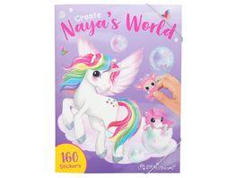 Create Naya s World