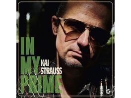 In My Prime 140g Vinyl