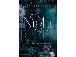 Night Rebel 1 Kuss der Dunkelheit