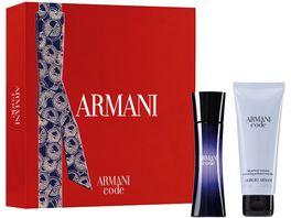 GIORGIO ARMANI Code Femme Eau de Parfum Spring