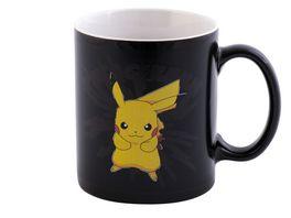Tasse Heat Change Pikachu