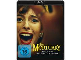 The Mortuary Jeder Tod hat eine Geschichte