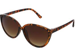 Basley Sun KIDS Sonnenbrille 8119 A 41 Kunststoff Demi Braun
