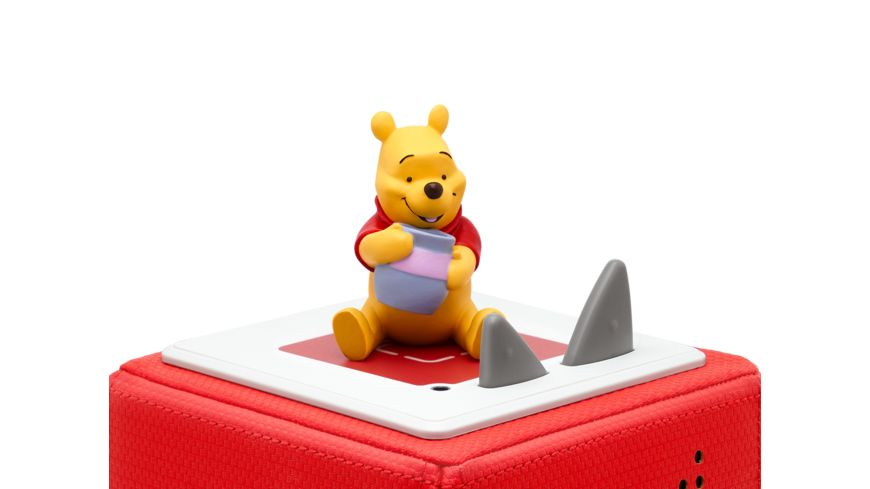 tonies Hoerfigur fuer die Toniebox Disney Winnie Puuh auf grosser Reise