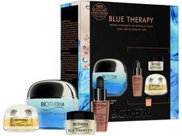 BIOTHERM Blue Therapy Amber Algae Revitalize Value Set