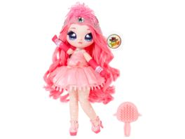 Na Na Na Surprise Teens Doll Coco Vo Sparkle 28 cm