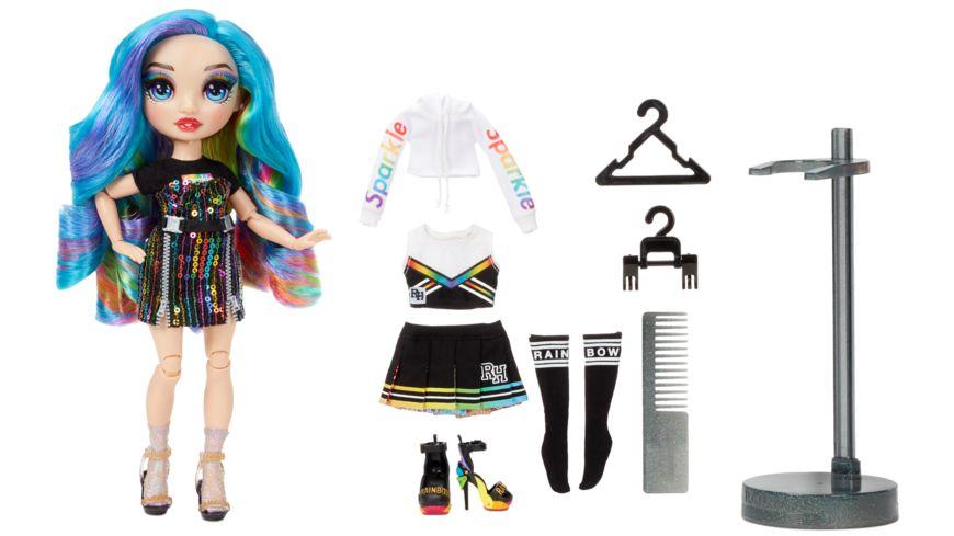 Rainbow High Fashion Doll- Amaya Raine (Rainbow)
