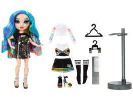 Rainbow High Fashion Doll Amaya Raine Rainbow