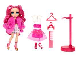Rainbow High Fashion Doll Stella Monroe Fuschia