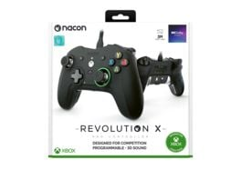 NACON Revolution X Controller Xbox Series X S Xbox One black
