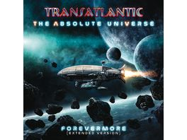 The Absolute Universe Forevermore Extended Vers