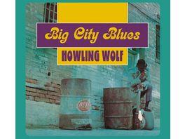 Big City Blues 15 Bonus Tracks