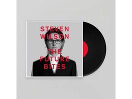 The Future Bites Vinyl