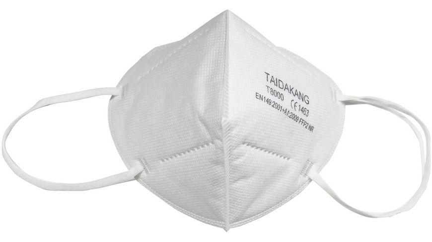 TAIDAKANG FFP2 Masken 3er Pack
