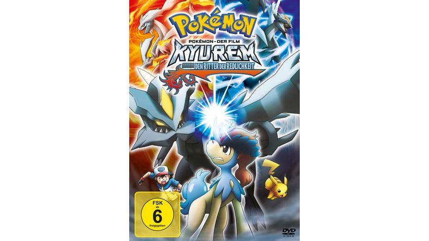 Pokémon 15 - Der Film: Kyurem gegen den Ritter der Redlichkeit