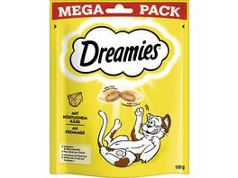 DREAMIES Portionsbeutel mit Kaese