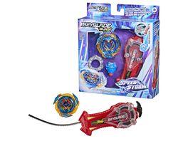 Hasbro Beyblade Burst Rise Speedstorm Spark Power Starter