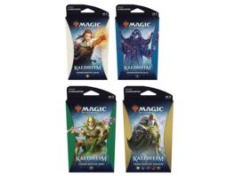 Magic the Gathering Kaldheim Theme Booster 1 Stueck sortiert