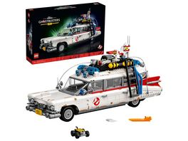 LEGO Creator Expert 10274 Ghostbusters ECTO 1