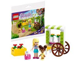LEGO Friends 30413 Blumenwagen