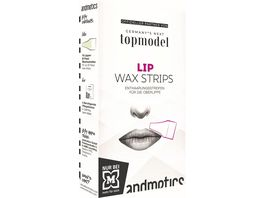 GNTM Lip Wax Strips