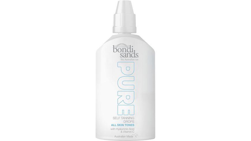 Bondi Sands PURE Concentrated Self Tan Drops