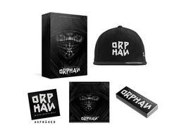 Orphan Ltd Boxset