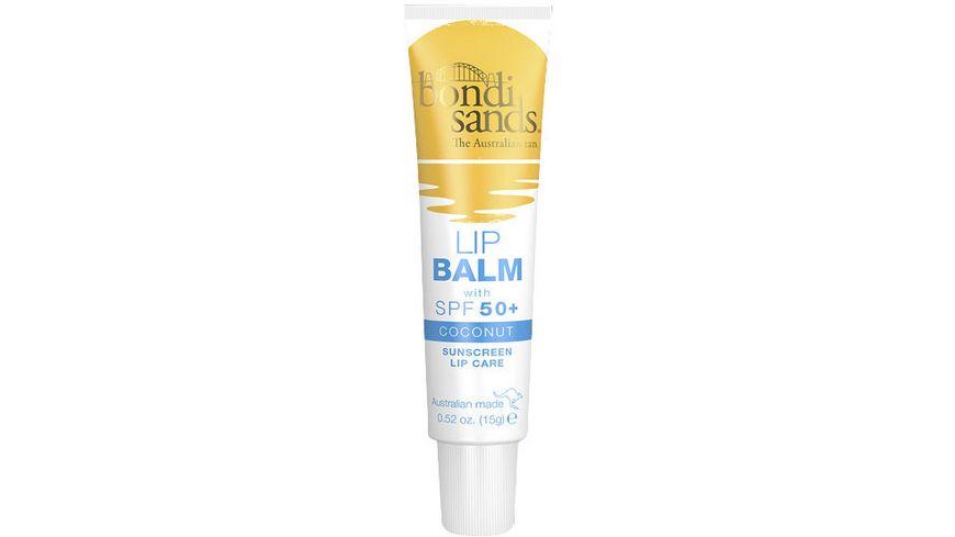 Bondi Sands SPF 50+ Coconut Lip Balm