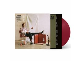 Collapsed In Sunbeams Ltd Ed LP MP3 Col