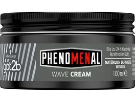 Schwarzkopf got2b Phenomenal Wave Cream Haltegrad 4 starker Halt