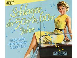 Schlager der 50er 60er Jahre