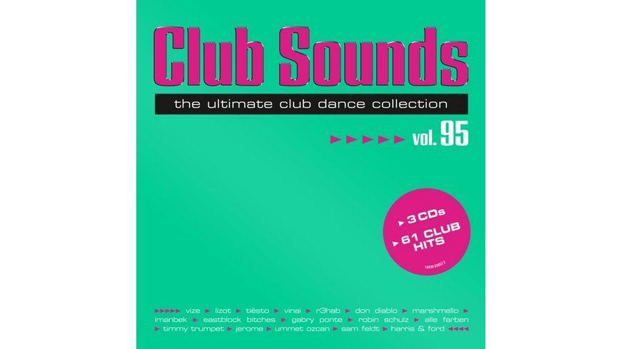 Club Sounds,Vol.95